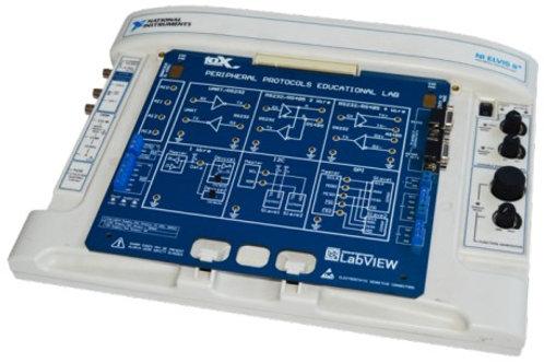 NI ELVIS Industrial Protocols Trainer Kit \ Промышленные Протоколы