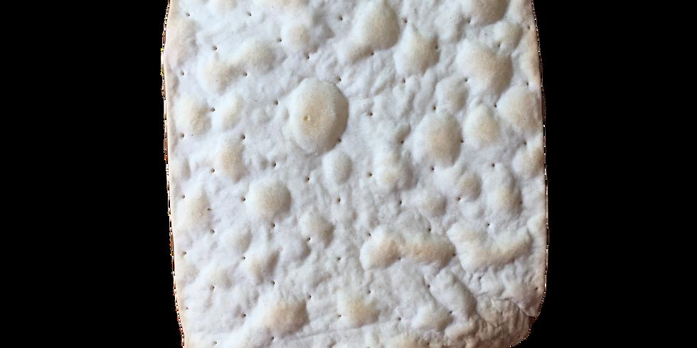 Atelier MATSOT - pain non levé de tradition juive