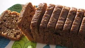 [PROGRAMMATION d'OCTOBRE] Pain d'épice ou Brown Bread ?