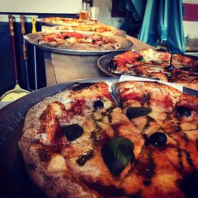 Pâte à pizza napolitaine façon Delabre (RIP 💟)