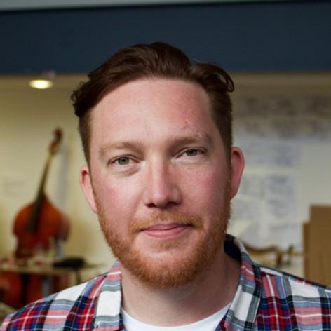 MATT GRINTER - Writer