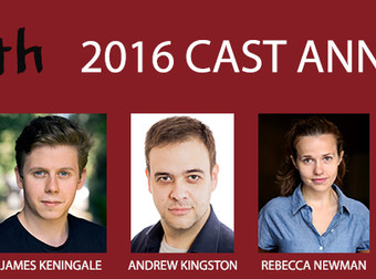 Cast Announcement