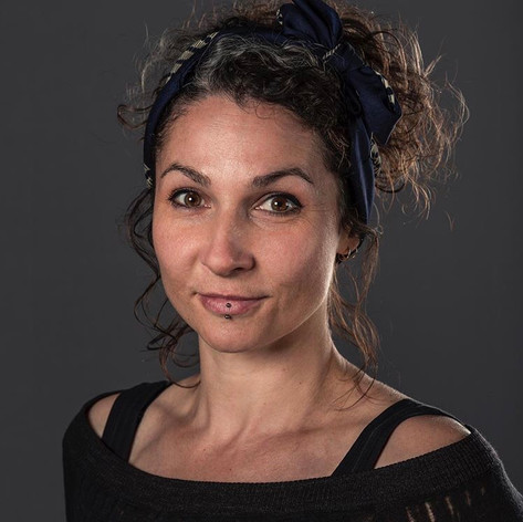 ALANA ASHLEY - Assistant Designer