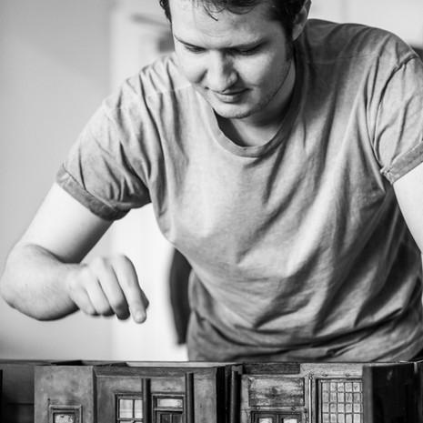 Rumpelstiltskin | One Year On with the Designer