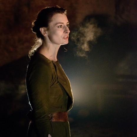 Four Years On | A Quickie with Lady Macbeth