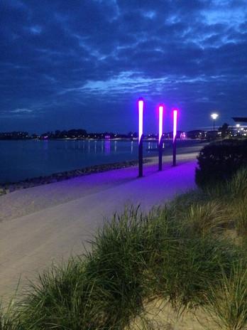 Beleuchtung Für Huntington 2019 Heiligenhafen Binnensee