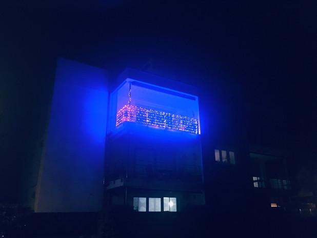 Beleuchtung Für Huntington 2021 Filderstadt privat 3