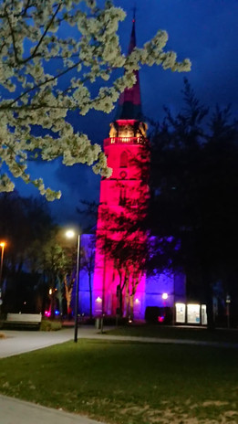 Beleuchtung Für Huntington 2021 Aachen-Brand St. Donatus 08