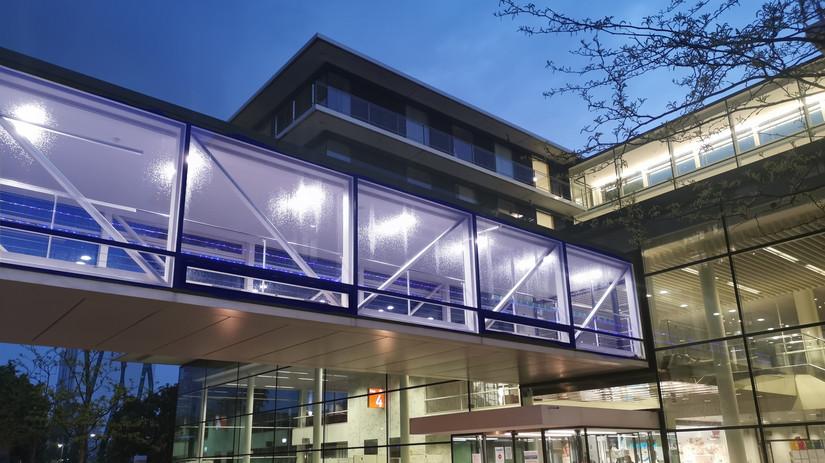 Beleuchtung Für Huntington 2021 Düsseldorf Universitätsklinikum