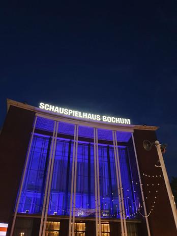 Beleuchtung Für Huntington 2021 Bochum Schauspielhaus 3