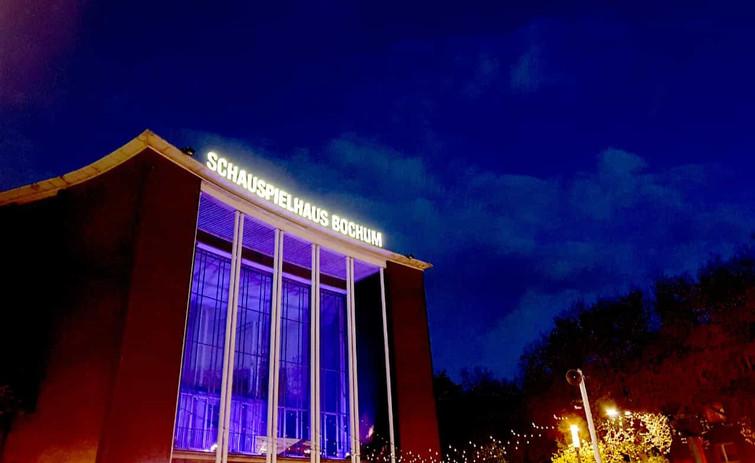 Beleuchtung Für Huntington 2021 Bochum Schauspielhaus 4