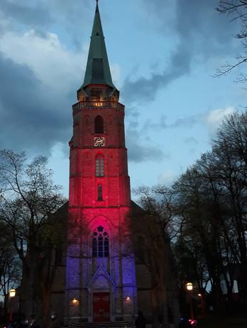 Beleuchtung Für Huntington 2021 Aachen-Brand St. Donatus 04