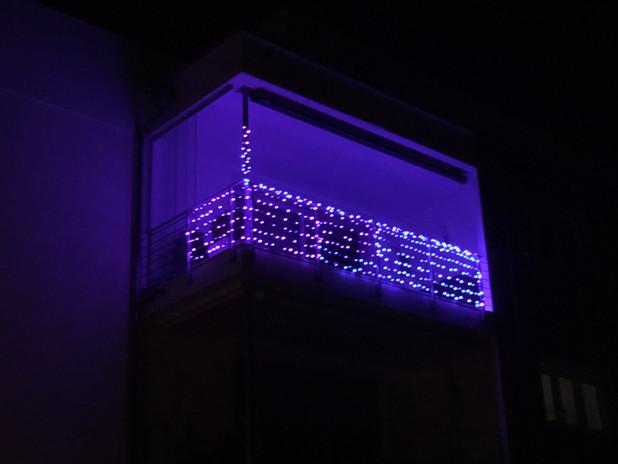 Beleuchtung Für Huntington 2020 Filderstadt privat 3