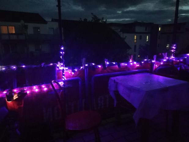 Beleuchtung Für Huntington 2021 Bornheim privat