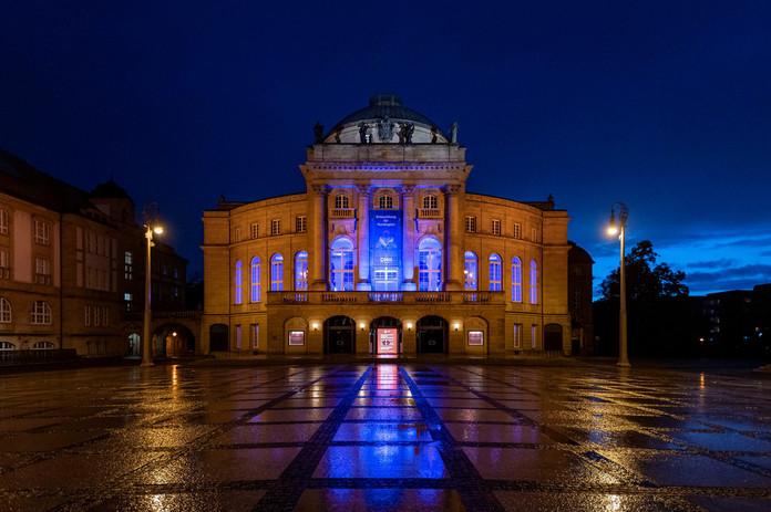Beleuchtung Für Huntington 2021 Chemnitz Oper 2