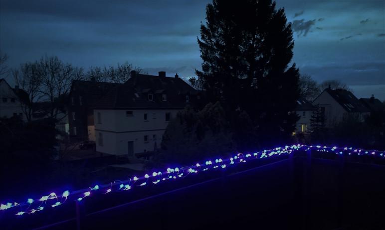 Beleuchtung Für Huntington 2021 Bochum privat 5