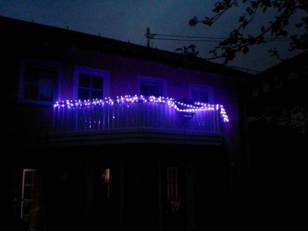 Beleuchtung Für Huntington 2021 Astert privat