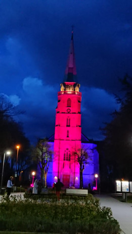 Beleuchtung Für Huntington 2021 Aachen-Brand St. Donatus 07