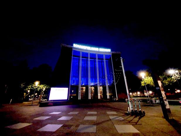 Beleuchtung Für Huntington 2021 Bochum Schauspielhaus 5