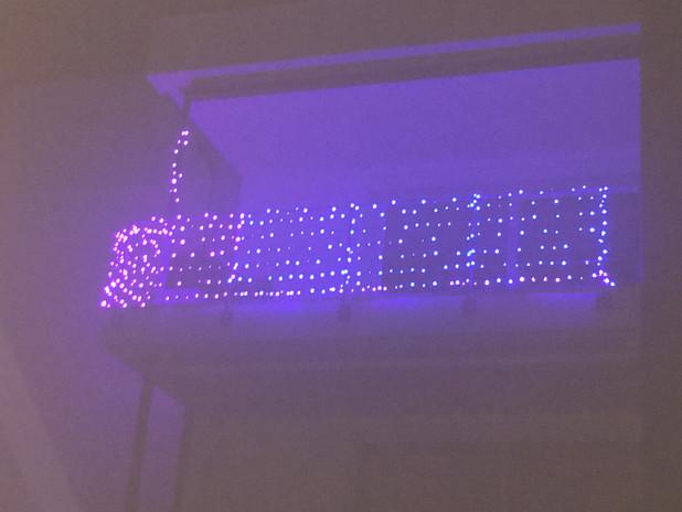 Beleuchtung Für Huntington 2021 Filderstadt privat 2