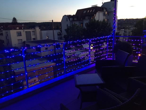 Beleuchtung Für Huntington 2020 Filderstadt privat 1