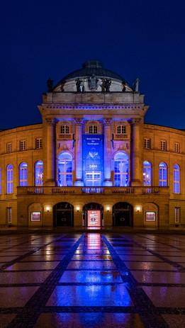 Beleuchtung Für Huntington 2021 Chemnitz Oper 1