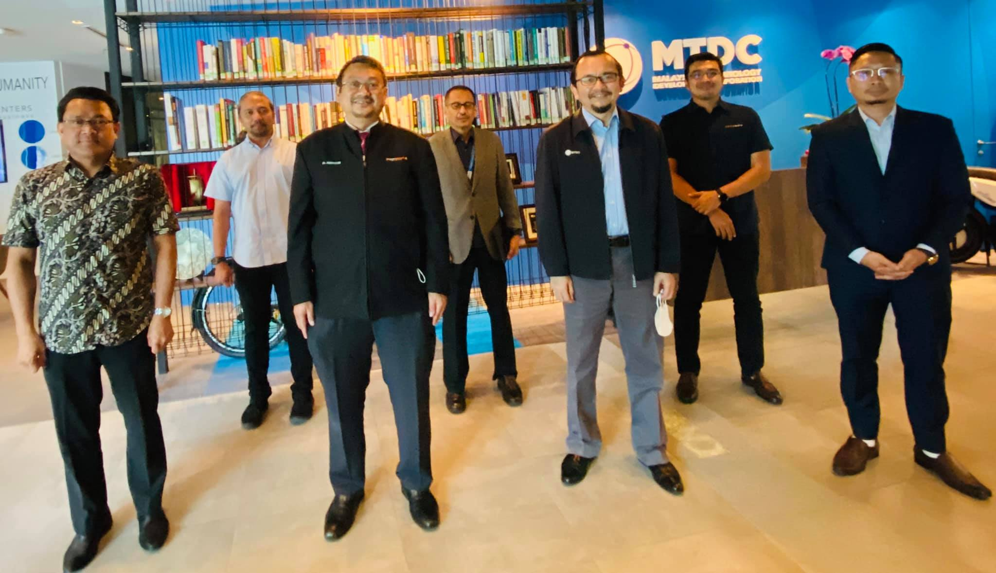 MTDC-CSM-Nexagate