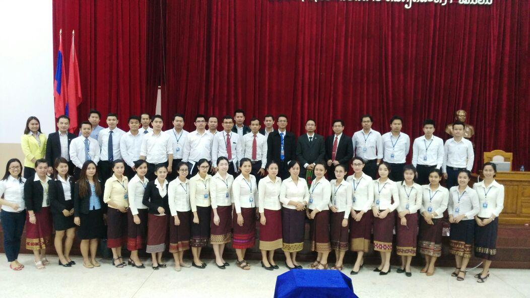 Laos-Talk