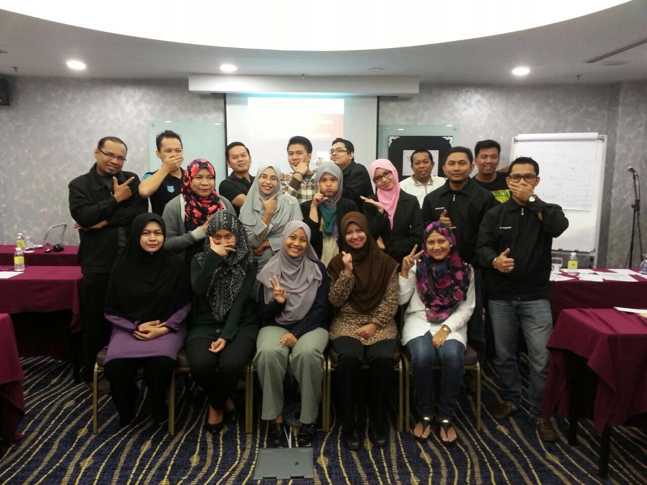 MBPS ISMS Workshop