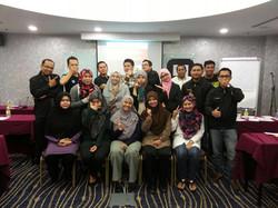 MBPS ISMS Workshop