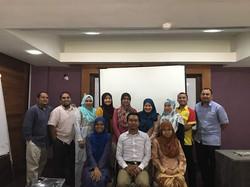 MPKj - ISMS Implementation Workshop