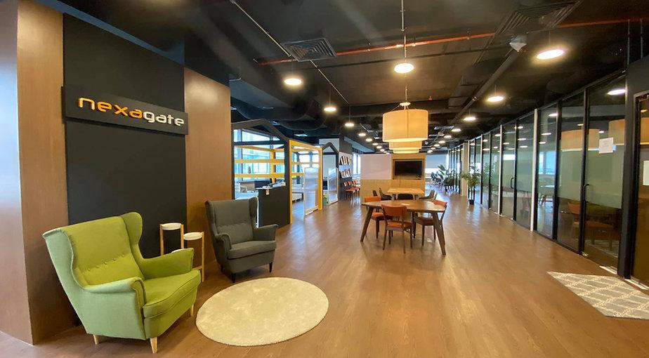 Nexagate Cyber Fusion Center
