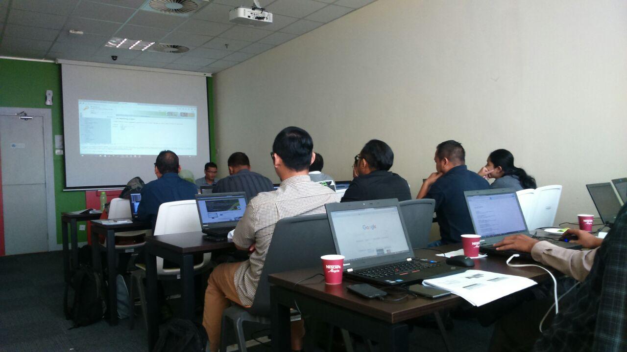 MOF-CDC Security Training