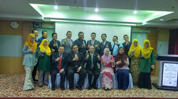 PUNB ISMS Cert Acceptance Ceremony