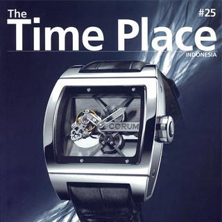 Time Place 2010