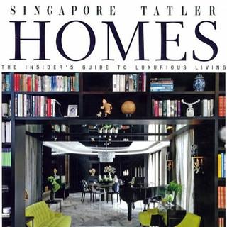 Singapore Tatler 2009