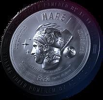 coin MARS