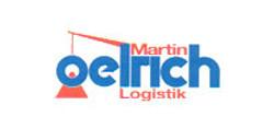 Martin Oelrich Logistik