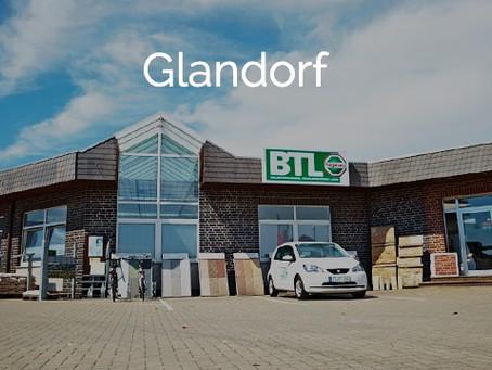 UPDATE: Ab Samstag 04.04.2020 ist unser Standort in Glandorf wieder für Privatkunden geöffnet!