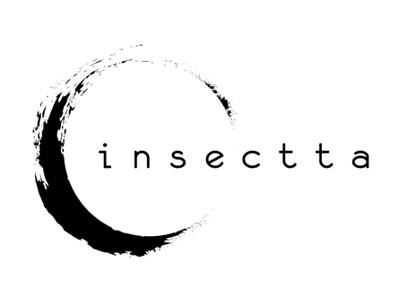 Insectta: We Farm Insects