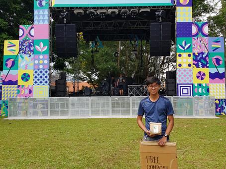 Garden Beats Festival 2018