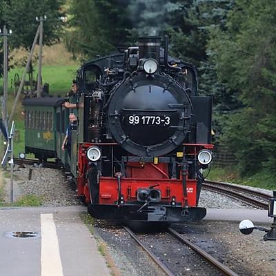 Oberwiesenthal am Erzgebirge