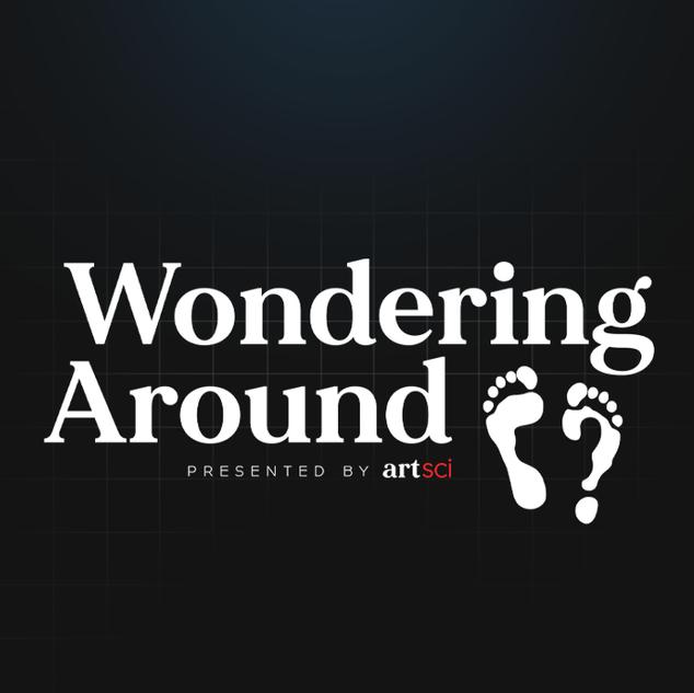 Wondering Around