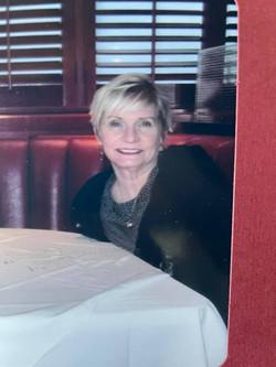 Sandra Eckert Missing Person
