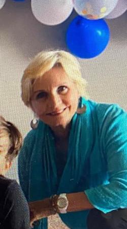 Sandra Eckert Missing Person Wisconsin