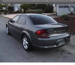 Sanda Eckert Missing Dodge Stratus