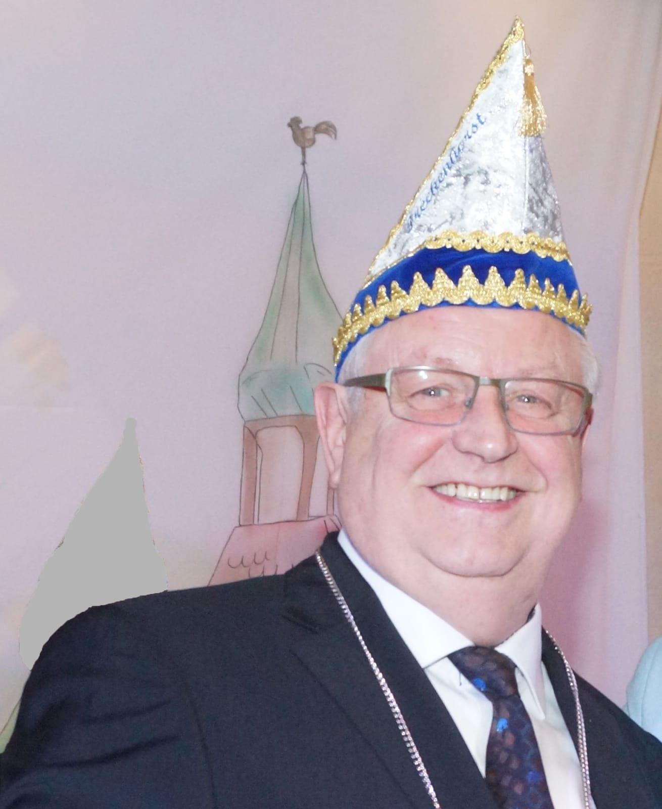 Jürgen Dufhues