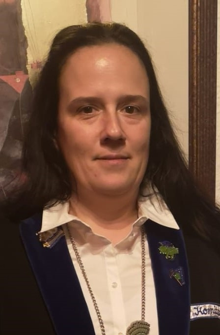 Alexandra Thomsen