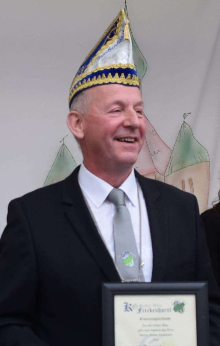Alfons Kessmann