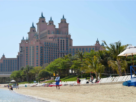 Top Attractions of Atlantis Aquaventure, Dubai | Things to do in Atlantis Aquaventure, Dubai